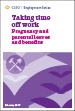 Taking time off work: Pregnancy and parental leaves and benefits